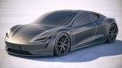 В Швейцарии состоится долгожданная презентация таинственного автомобиля Тесла - фото 4