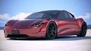 В Швейцарии состоится долгожданная презентация таинственного автомобиля Тесла - фото 9