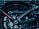 Боевой образец электрического мотоцикла Harley-Davidson LiveWire показали в США - фото 1