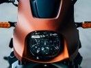 Боевой образец электрического мотоцикла Harley-Davidson LiveWire показали в США - фото 4