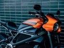 Боевой образец электрического мотоцикла Harley-Davidson LiveWire показали в США - фото 7