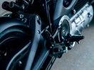 Боевой образец электрического мотоцикла Harley-Davidson LiveWire показали в США - фото 8