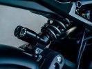 Боевой образец электрического мотоцикла Harley-Davidson LiveWire показали в США - фото 9