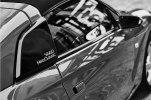 Honda переделала крошечный родстер S660 в ретрокар - фото 2