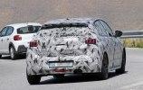 Появились шпионские снимки нового Peugeot 208 - фото 1