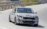 Появились шпионские снимки нового Peugeot 208 - фото 5