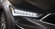 Acura изменила внешность и оснащение седана ILX - фото 1