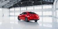 Acura изменила внешность и оснащение седана ILX - фото 6