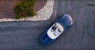 Maybach Vision 6 представлен на Пеббл-бич - фото 6