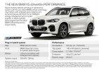 Новый BMW X5 стал подключаемым гибридом - фото 7