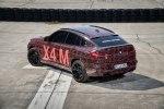 BMW показала прототипы горячих кроссоверов X3 M и X4 M - фото 1
