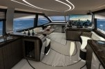 Четвертым флагманом Lexus стала яхта класса люкс - фото 11