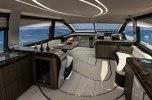 Четвертым флагманом Lexus стала яхта класса люкс - фото 12