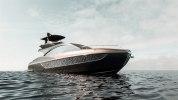 Четвертым флагманом Lexus стала яхта класса люкс - фото 2