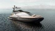 Четвертым флагманом Lexus стала яхта класса люкс - фото 5