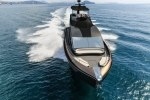 Четвертым флагманом Lexus стала яхта класса люкс - фото 7