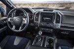 Пикап Ford F-150 Raptor получил внедорожный круиз-контроль - фото 13