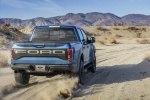 Пикап Ford F-150 Raptor получил внедорожный круиз-контроль - фото 2