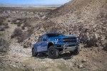Пикап Ford F-150 Raptor получил внедорожный круиз-контроль - фото 6