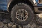 Пикап Ford F-150 Raptor получил внедорожный круиз-контроль - фото 9
