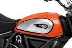 Новый мотоцикл Ducati Scrambler получил работающий в повороте ABS - фото 10