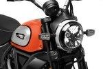 Новый мотоцикл Ducati Scrambler получил работающий в повороте ABS - фото 11