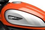 Новый мотоцикл Ducati Scrambler получил работающий в повороте ABS - фото 16