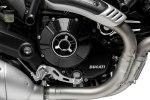 Новый мотоцикл Ducati Scrambler получил работающий в повороте ABS - фото 19