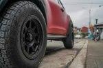 Nissan Juke превратили во «внедорожник» - фото 2