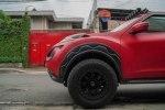 Nissan Juke превратили во «внедорожник» - фото 5