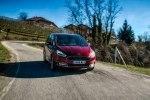 Ford обновил Galaxy и S-Max. Новый дизельный мотор, трансмиссия и системы безопасности - фото 2