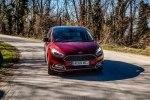 Ford обновил Galaxy и S-Max. Новый дизельный мотор, трансмиссия и системы безопасности - фото 3