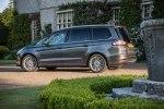 Ford обновил Galaxy и S-Max. Новый дизельный мотор, трансмиссия и системы безопасности - фото 8