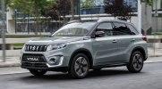 Новая Suzuki Vitara для Европы: фото салона, цены и пропавший дизель - фото 1