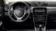 Новая Suzuki Vitara для Европы: фото салона, цены и пропавший дизель - фото 4