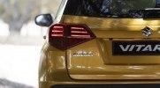 Новая Suzuki Vitara для Европы: фото салона, цены и пропавший дизель - фото 5