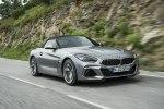 BMW рассказала о новом родстере Z4 - фото 1