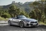 BMW рассказала о новом родстере Z4 - фото 10