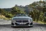 BMW рассказала о новом родстере Z4 - фото 12