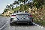 BMW рассказала о новом родстере Z4 - фото 16