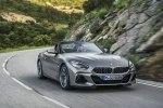 BMW рассказала о новом родстере Z4 - фото 17