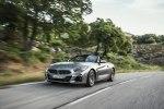 BMW рассказала о новом родстере Z4 - фото 18