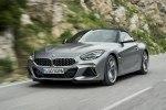 BMW рассказала о новом родстере Z4 - фото 2