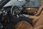 BMW рассказала о новом родстере Z4 - фото 21