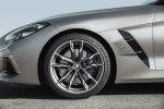 BMW рассказала о новом родстере Z4 - фото 24