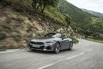 BMW рассказала о новом родстере Z4 - фото 3