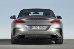 BMW рассказала о новом родстере Z4 - фото 38