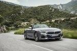 BMW рассказала о новом родстере Z4 - фото 4
