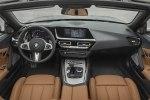 BMW рассказала о новом родстере Z4 - фото 40