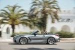 BMW рассказала о новом родстере Z4 - фото 42